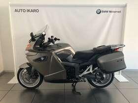 Bmw Motorrad K1300 GT det.1